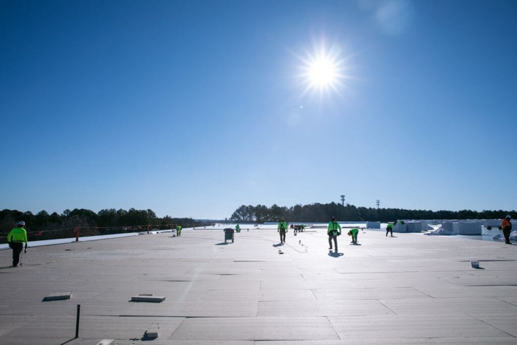 How Weather Impacts your Commercial Roof