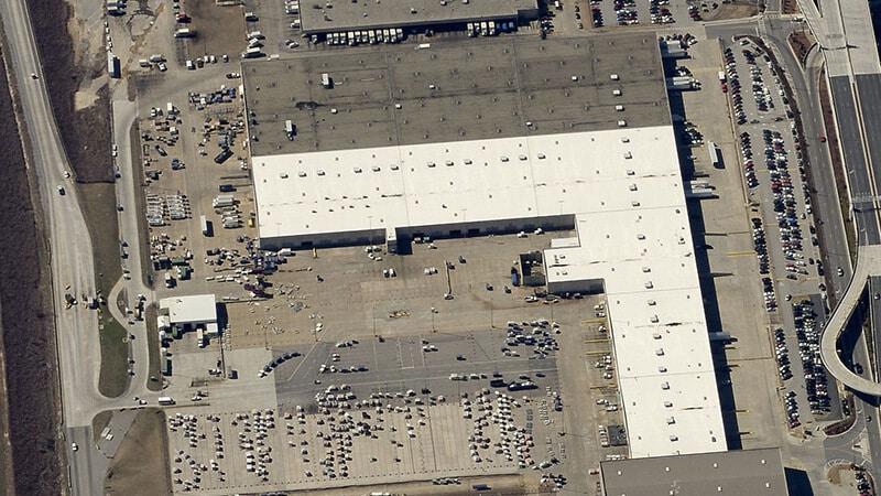 Delta Cargo case study