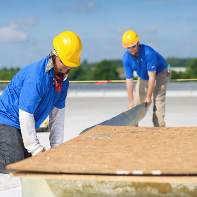 Why You Need A Roofer Onsite When You Install Your HVAC System