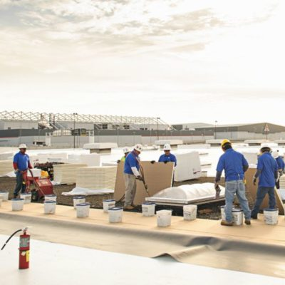 A Better Capital Budget: 3 Ways Roof Maintenance Makes Budgeting